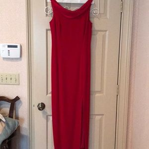 Gorgeous Jones New York evening gown
